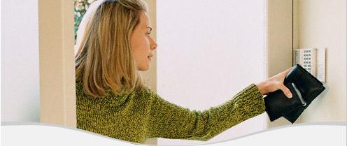 Videosorveglianza sistemi di allarme impianti - Impianti sicurezza casa ...